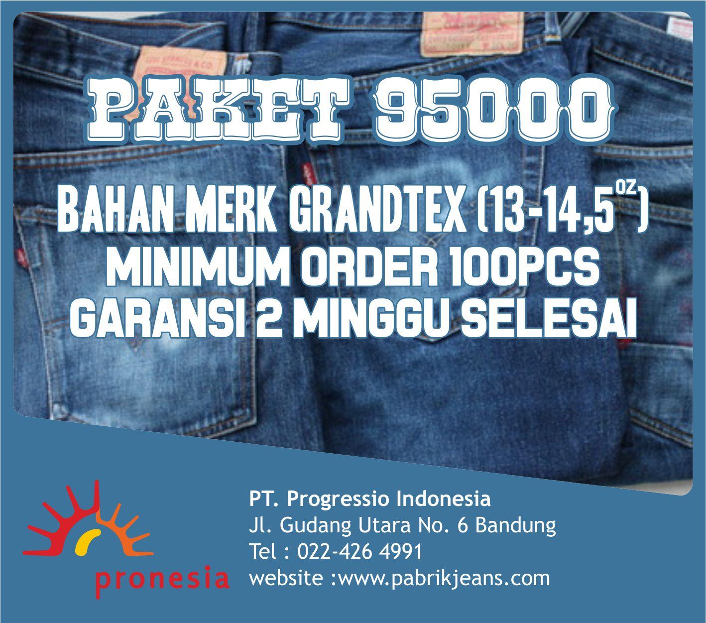 paket jeans murah